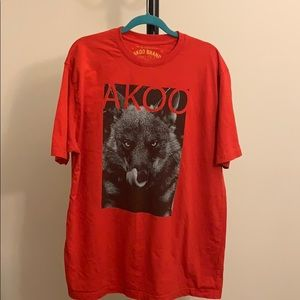 AKOO graphic 3XL T-Shirt